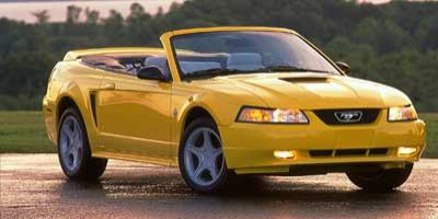 1999 ford mustang 35th anniversary edition value