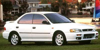 Used 1999 Subaru Values Nadaguides