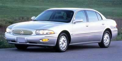 Used 2000 Buick Values Nadaguides