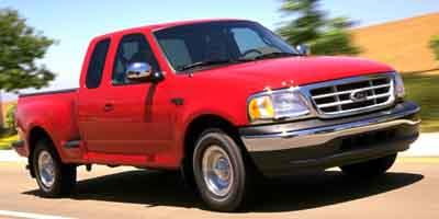 200 ford f150 value