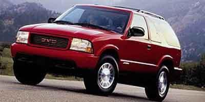 GMC Jimmy | Jimmy History | New Jimmys and Used Jimmy Values