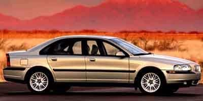 2000 Volvo S80 Values Nadaguides