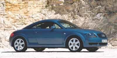 Audi TT Values NADAguides - 2001 audi