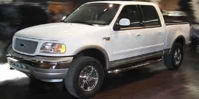 2001 ford f-150 supercrew values- nadaguides
