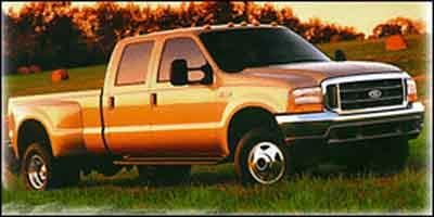 2001 Ford Super Duty F-350 DRW