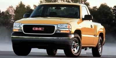 2001 gmc sierra c3 value