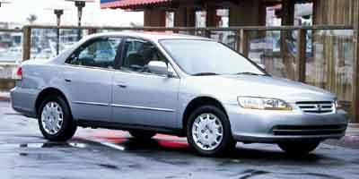 Accord 4 Cyl.