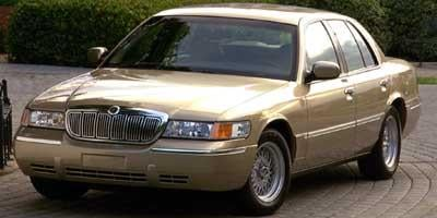 2001 mercury grand marquis values nadaguides 2001 mercury grand marquis values
