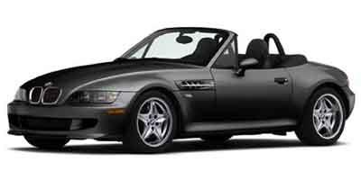 2002 Bmw Z3 Values
