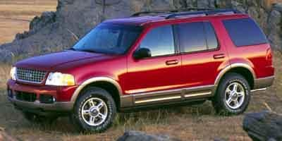 2002 Ford Explorer Eddie Bauer >> 2002 Ford Explorer Values Nadaguides