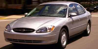 2002 ford taurus values- nadaguides