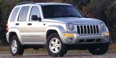 2002 Jeep Liberty Values Nadaguides