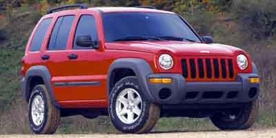 Jeep Liberty | Liberty History | New Libertys and Used