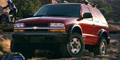 2003 chevrolet blazer values nadaguides 2003 chevrolet blazer values nadaguides