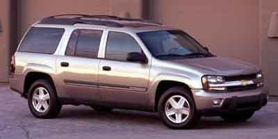2003 chevrolet trailblazer values nadaguides 2003 chevrolet trailblazer values