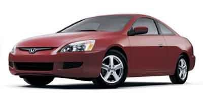 Exceptional Accord 4 Cyl. Coupe 2D EX