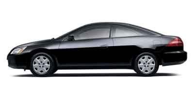 2003 Honda Accord Cpe