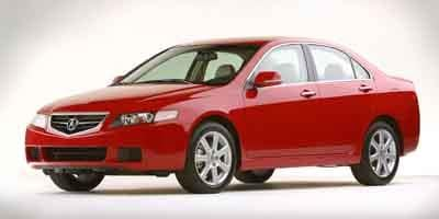 2004 Acura TSX 4dr Sport Sdn Auto Pricing & Ratings