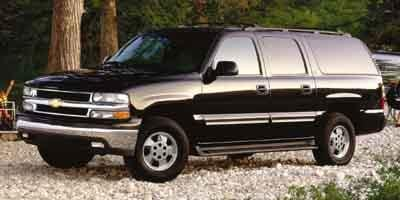2004 Chevrolet Suburban Values Nadaguides