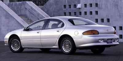 2004 Chrysler Concorde