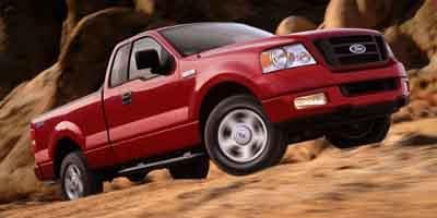 2004 Ford F 150 Values Nadaguides