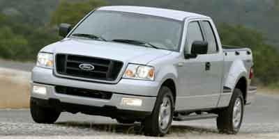 2004 Ford F-150 Values- NADAguides