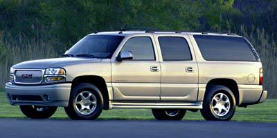 2004 Gmc Yukon Xl >> 2004 Gmc Yukon Xl Denali Values Nadaguides