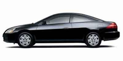 2004 Honda Accord Cpe
