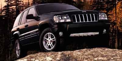 Used 2004 Jeep Values - NADAguides