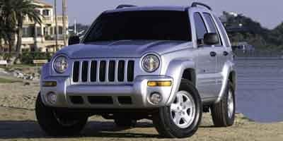 2004 jeep liberty value