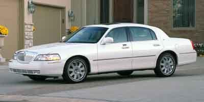2004 Lincoln Town Car Values Nadaguides