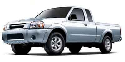 2004 Nissan Frontier Se >> 2004 Nissan Frontier 2wd Values Nadaguides