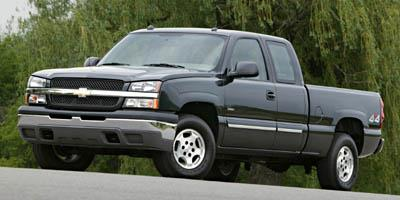 2005 Chevy Silverado For Sale >> 2005 Chevrolet Silverado 1500 Hybrid Values Nadaguides