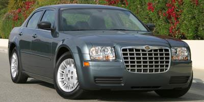 2005 Chrysler 300 Values- NADAguides