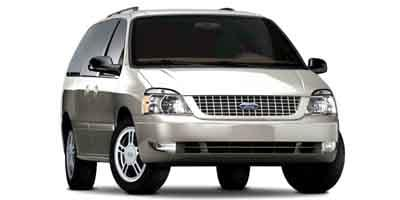 2005 Ford Freestar Wagon