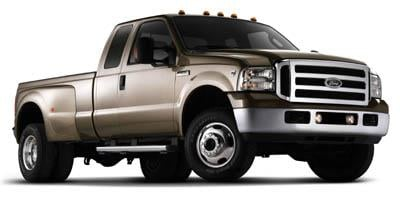 2005 Ford Super Duty F 350 Drw