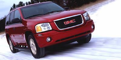 2005 Gmc Envoy Values Nadaguides