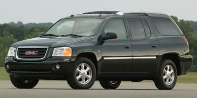 2005 Gmc Envoy Xuv Values Nadaguides