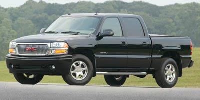 2005 Gmc Sierra Denali Values