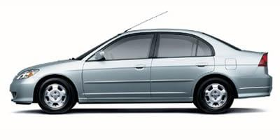 2005 Honda Civic Hybrid Values Nadaguides