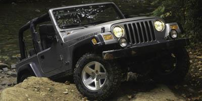 2005 Jeep Wrangler Values Nadaguides