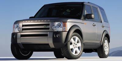 2005 Land Rover LR3 Values- NADAguides