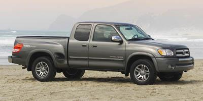 Used 2005 Toyota Truck Values - NADAguides!