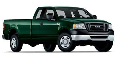 Ford F 150 Trim Levels >> 2006 Ford F 150 Values Nadaguides