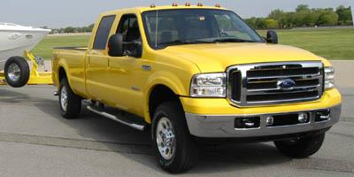 F250 Super Duty Pickup 3 4 Ton V8