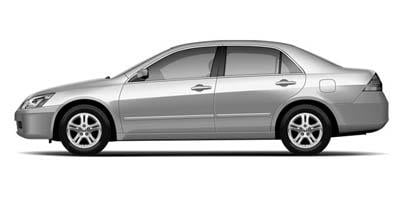 2006 Honda Accord Sedan >> 2006 Honda Accord Sdn Values Nadaguides
