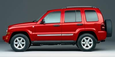 2006 Jeep Liberty Sport >> 2006 Jeep Liberty Values Nadaguides
