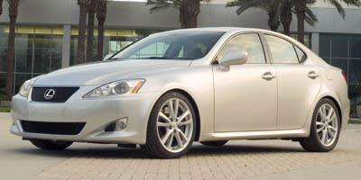 2006 Lexus IS 350