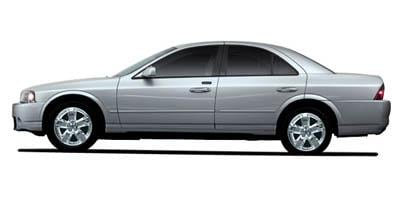 Used 2006 Lincoln Values Nadaguides