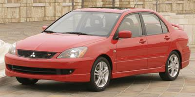 2006 mitsubishi lancer values- nadaguides
